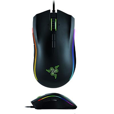 Mouse Mamba Chroma Tournament Edition Razer