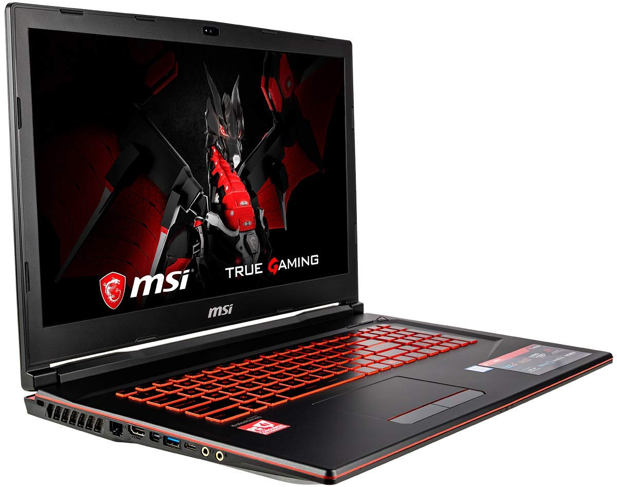 MSI CUK GL73 Notebook Gamer