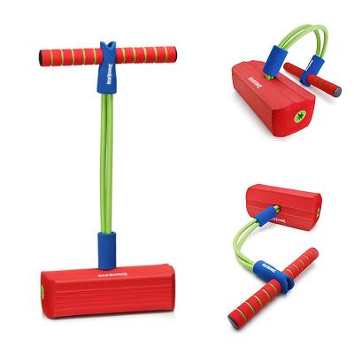 Pogo Stick Jumper for Kids by 100% Safe