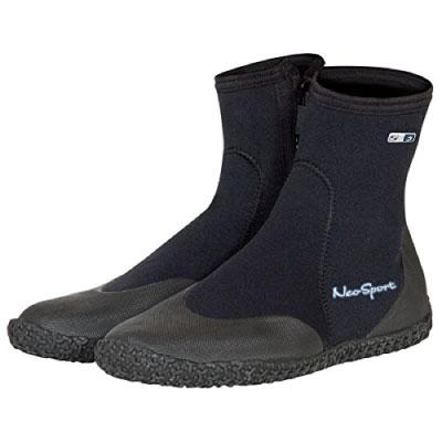 Neo Sport Premium Neoprene Men & Women Wetsuit Boots